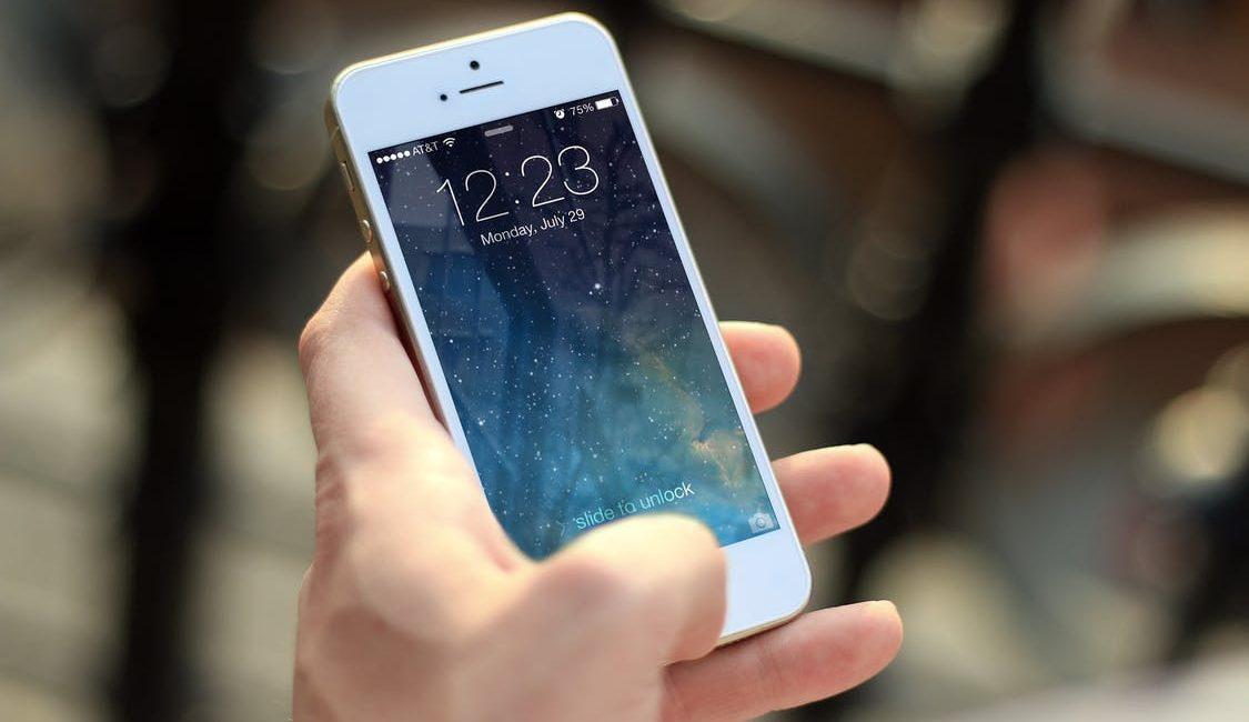 iphonegestolen